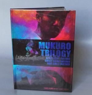 MUKURO TRILOGIE_bearb